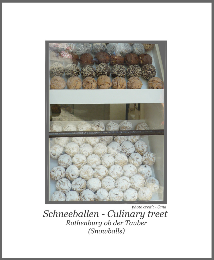 10 JUN 2103 - Schneeballen on White Frame