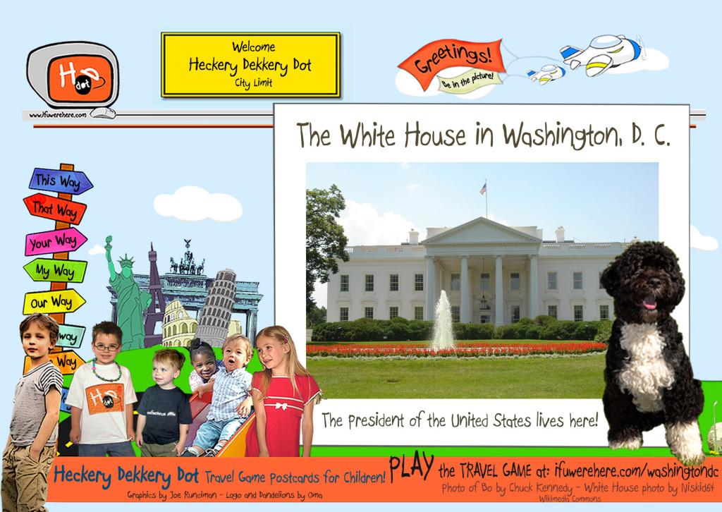 (English) Washington D C May 2011