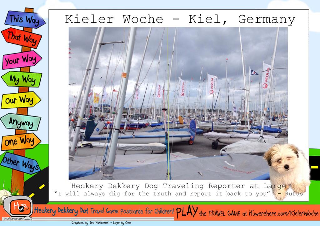 Kieler Woche II