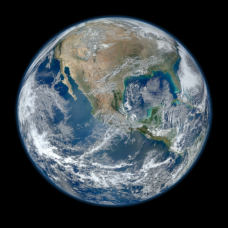North_America_from_low_orbiting_satellite_Suomi_NPP reduced size